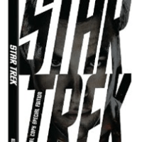 Star Trek Two-Disc Edition For $3.79 Shipped