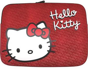 Hello Kitty Laptop Sleeve