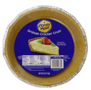 Graham Cracker Pie