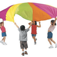 Playchute Parachute For $19.49 Shipped