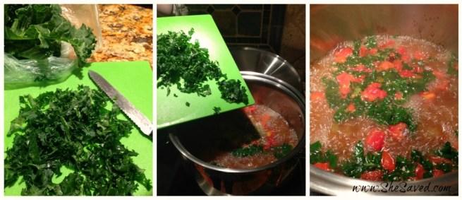Tortilla and Pork Soup Recipe