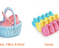 Big Lots Easter Essentials