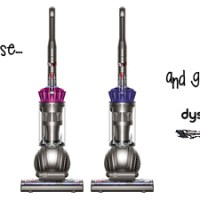 Free Dyson DC34 Cordless Handheld Vacuum With Purchase