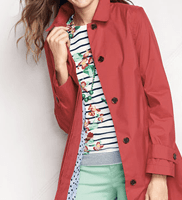 Land's End | Up To 30% Off Spring Outerwear