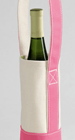 Land's End Canvas Wine Tote For $3.74