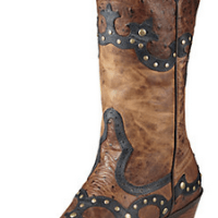 Ariat Boots and More at Rue La La