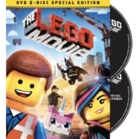 The LEGO Movie For $14.96 Shipped