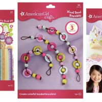 American Girl Craft Kits As Low As $6.42