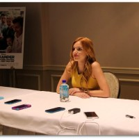 My Interview with Bella Thorne #VeryBadDayEvent