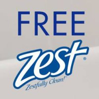 FREE Zest Soap Giveaway