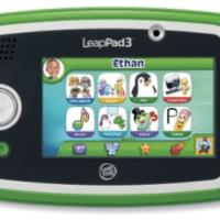 Holiday Gift Idea! LeapPad3 Review #LeapPad3