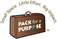 Pack for a Purpose 2
