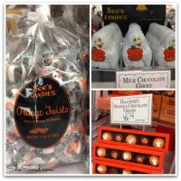 See's Candies Fall Gift Line Review + $25 Gift Card Giveaway