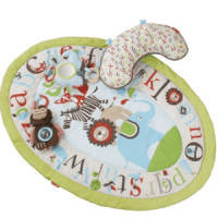 Skip Hop Tummy Time Mat For $20.16 Shipped