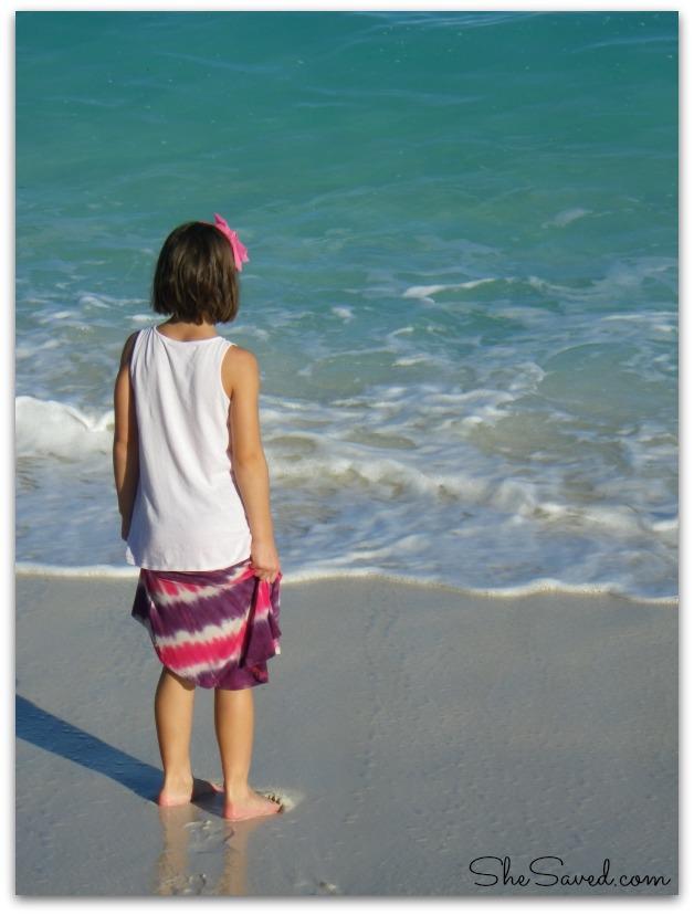 Beaches 5