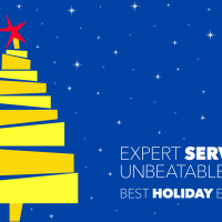 Shop Best Buy for All of Your Camera Needs this Holiday Season #CamerasatBestBuy #HintingSeason