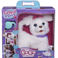 FurReal Friends Pup For $30 Shipped + FREE Battery Pack