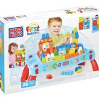 Mega Bloks Play 'n Go Table For $24.99 Shipped