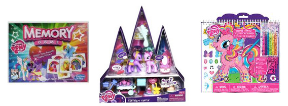 My Little Pony Gift Ideas