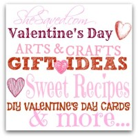 Valentine's Day Gift Ideas, Decorations & More