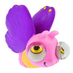 Poppin Peepers Butterfly