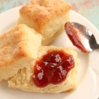 Best Homemade Biscuits from Scratch Recipe