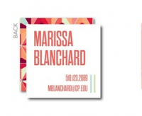 Tiny Prints Save 25% Off Business Cards