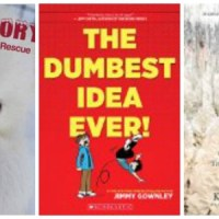 2015 Children's Choice Book Award Winners & Finalists