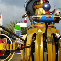 Visiting the Future in Disneyland's Tomorrowland #TomorrowlandEvent