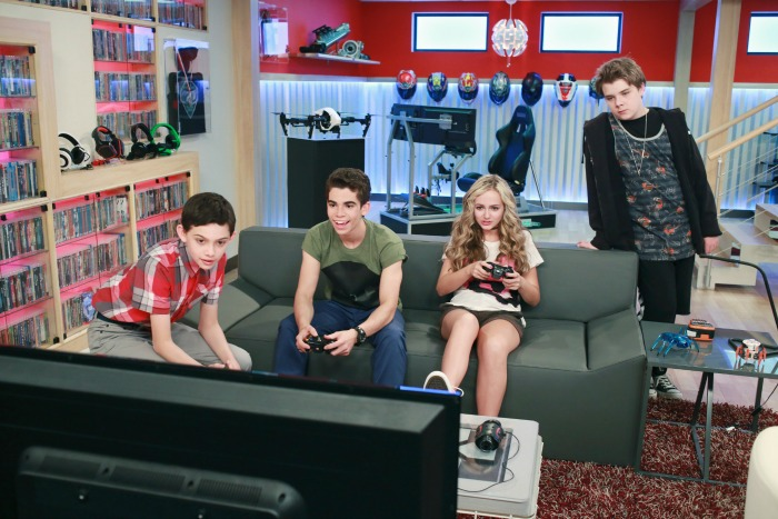 Gamers Guide Couch