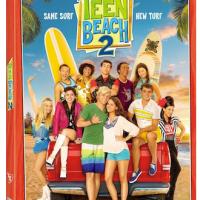 Teen Beach Movie 2 Available NOW on DVD