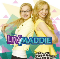 Liv and Maddie soundtrack