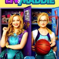 On The Set of Disney Channel's Liv and Maddie #LivAndMaddieEvent