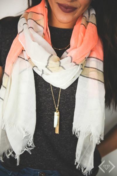 Cents of Style FREE neckace