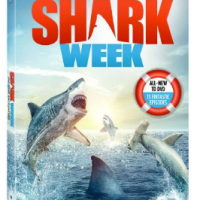 Shark Week: Jawsome Encounters Available NOW!