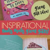 She Reads: Think Happy, Be Happy: Art, Inspiration, Joy Book