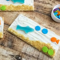 Easy Under the Sea Snacks for Kids!