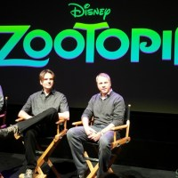 Disney Behind the Scenes: The Making of Zootopia