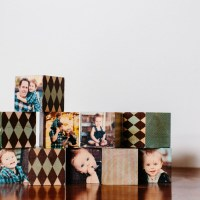 FREE Custom Photo Block (just pay shipping) + Additional Blocks Only $5!