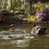 Disney's The Jungle Book Available on Blu-ray TODAY!