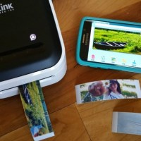 Scrapbooking Made Easy with ZINK hAppy Wireless Printer