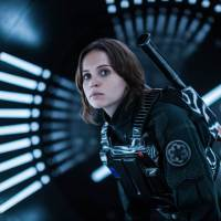 ROGUE ONE: A STAR WARS STORY Available on Blu-ray Today!
