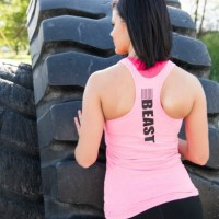 Get it Girl! Workout Tanks for $9.95 + FREE Shipping!!