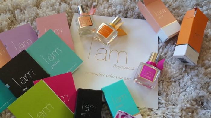 I Am Fragrance