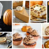Delicious Dishes Party: Amazing Pumpkin Recipes