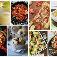Delicious Dishes Party: Fall Favorite Recipes