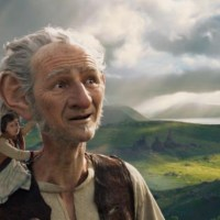 Great Gift Idea! The BFG: Now Available on Blu-ray & DVD (+ Bonus Features!)