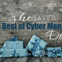 The BEST of Cyber Monday