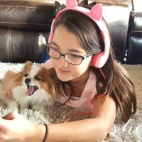 Great Gift Idea: iClever Headphones for Kids