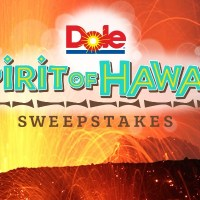 DOLE 2017 Rose Parade Sweepstakes + Prize Package Giveaway